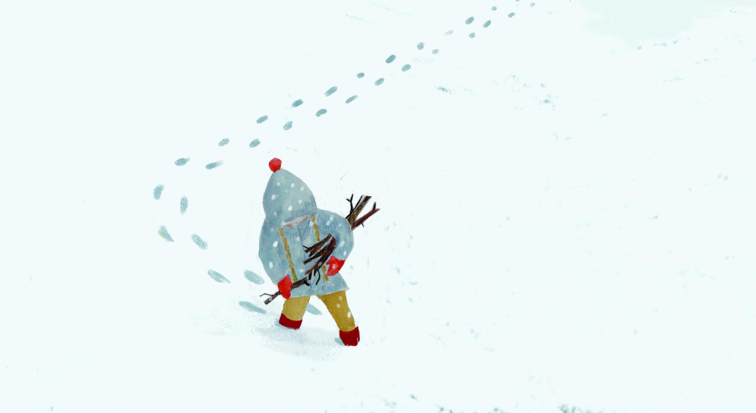 Hettie in snow no sky.jpg