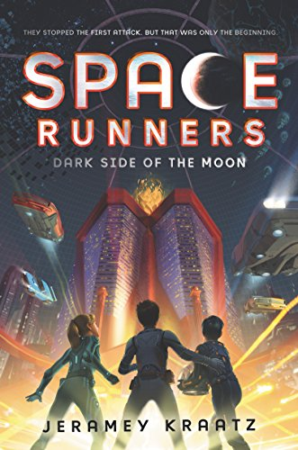 Space Runners #2: Dark Side of the Moon