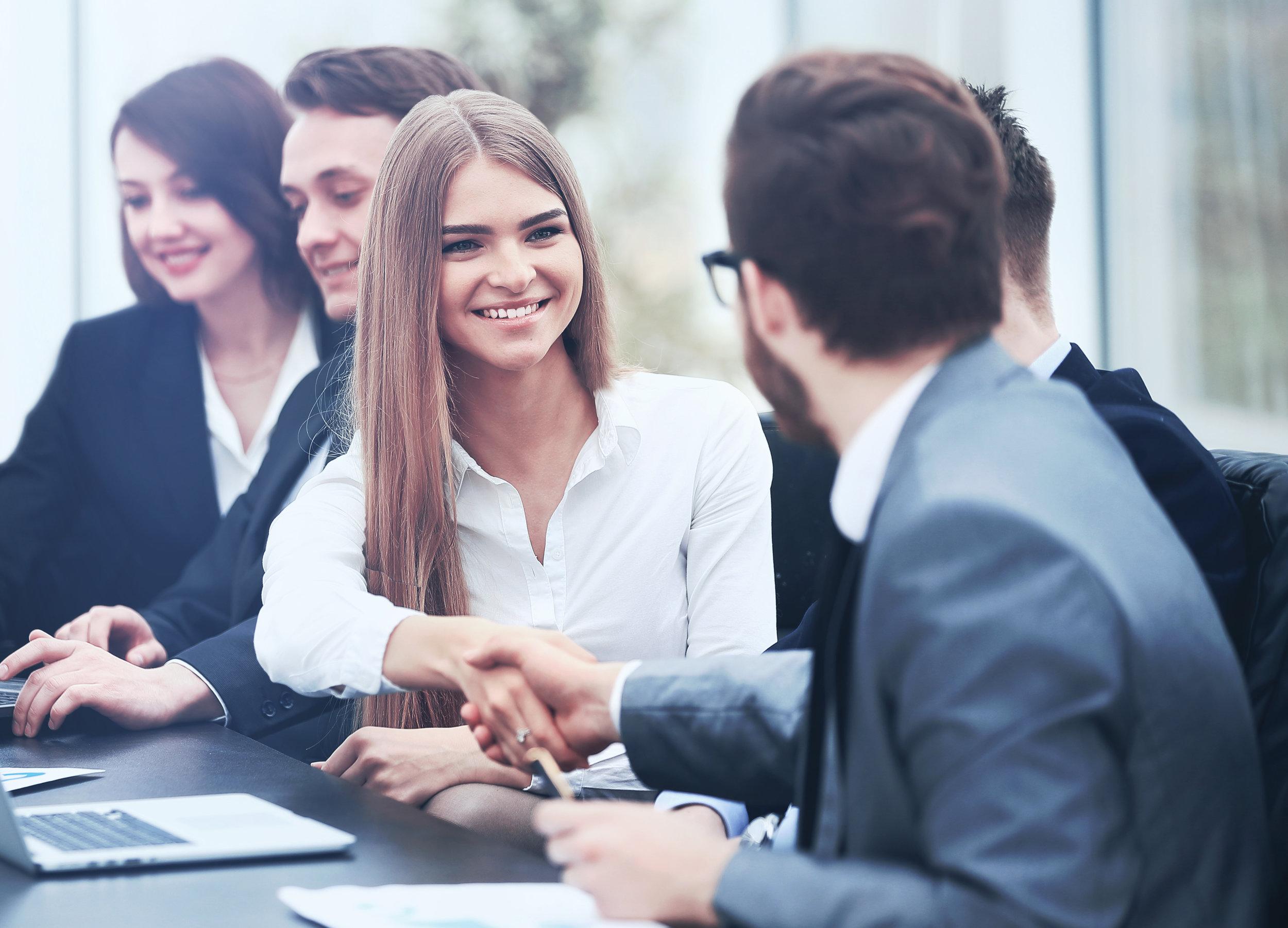 Employment Opportunities -