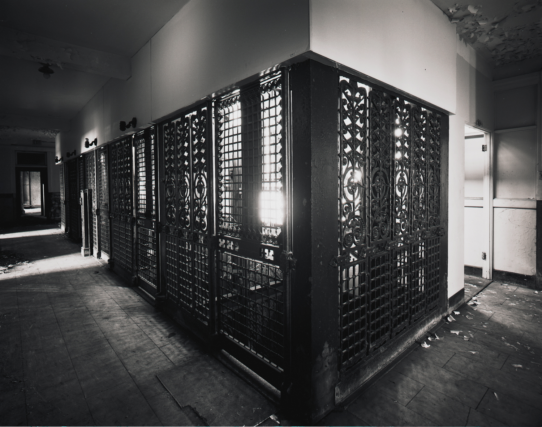 Open Elevators Manhattan ©1980