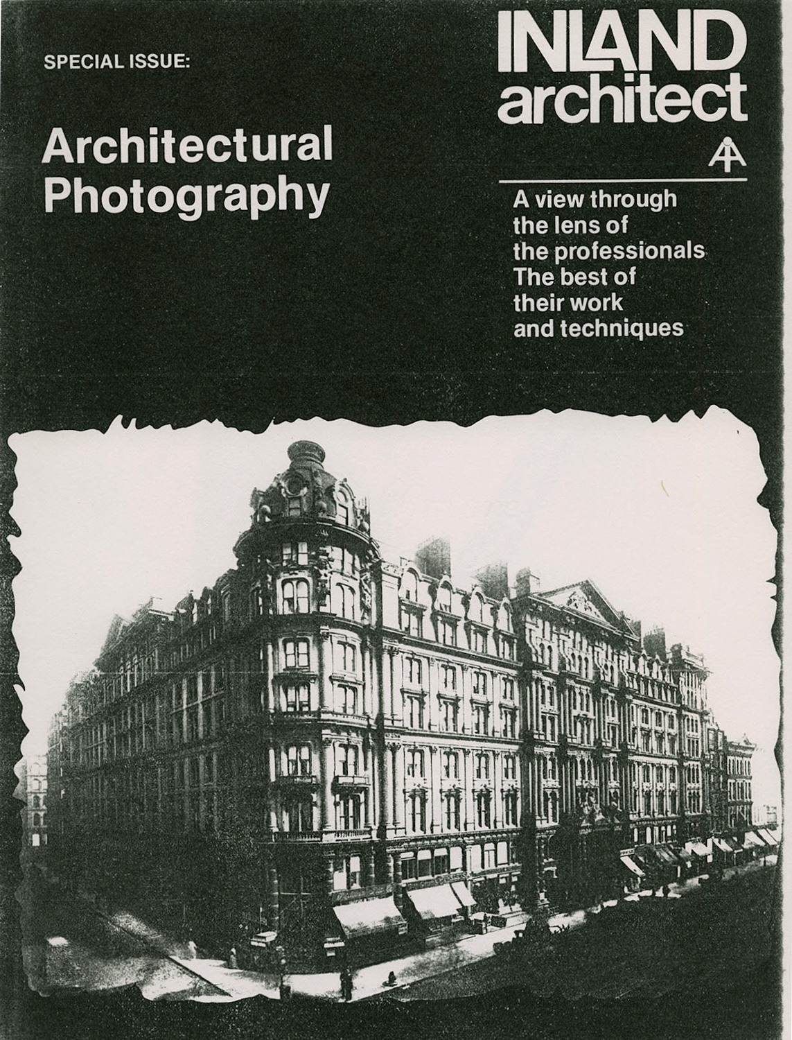 Inland Architect Special Edition 1978