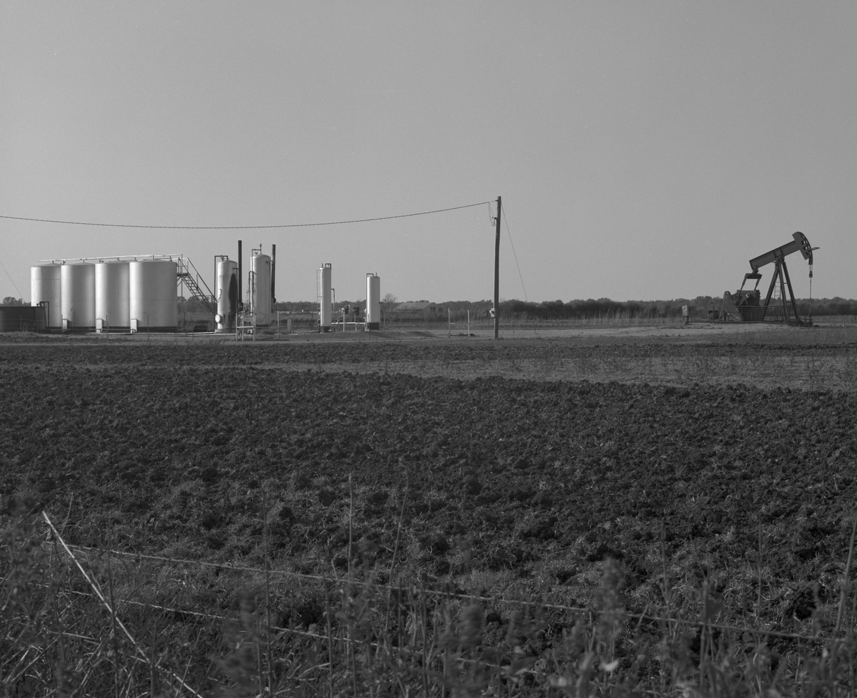 Oklahoma  soil and Oil 1982