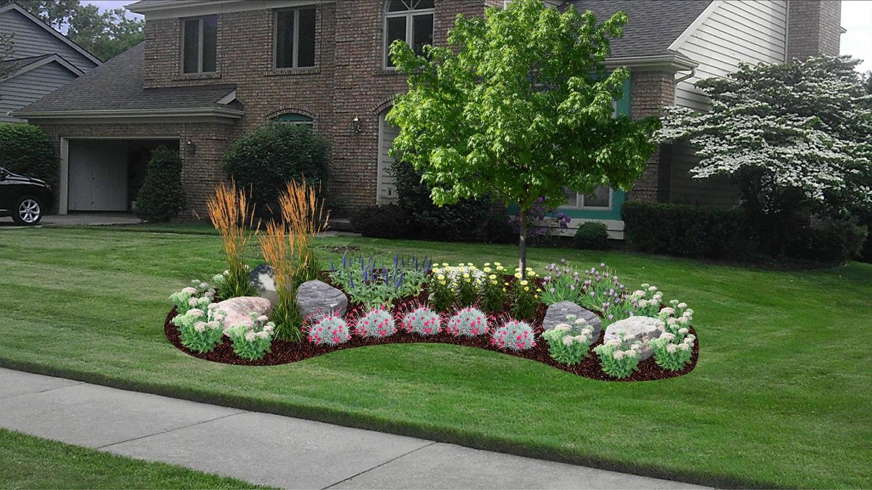 Design Plans Clm Landscaping Llc