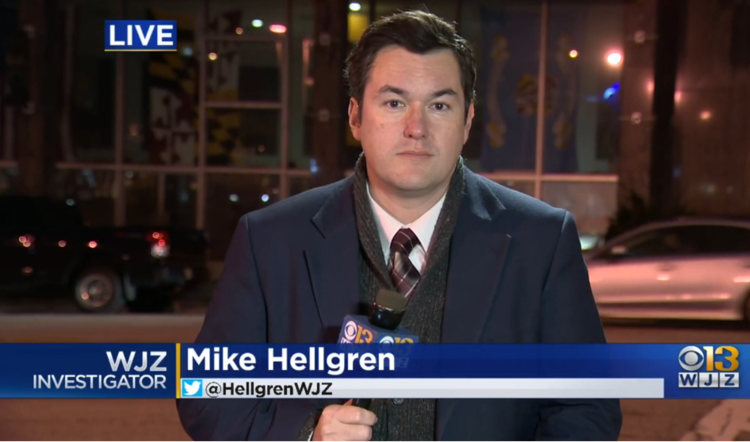 Greater Push Made For Body Worn Cameras Across Some Maryland Police Departments   Mike Hellgren  |  CBS 13  |  Wednesday, February 5, 2020