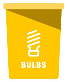 Bulb & Ballast Recycling