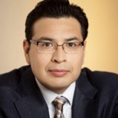 Maestro of Community Service     Dr. Robert Rodriguez     President & CEO - DRR Advisors