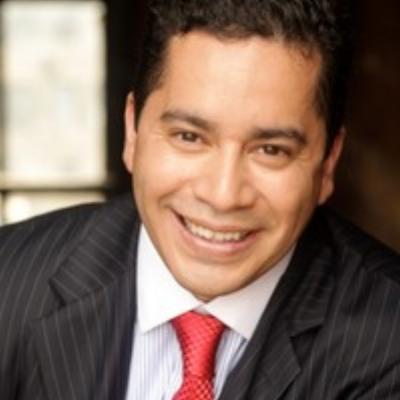 Maestro of Professional Achievement   George Burciaga    Managing Director, Global Innovation & Digital Transformation - CIVIQ Smartscapes