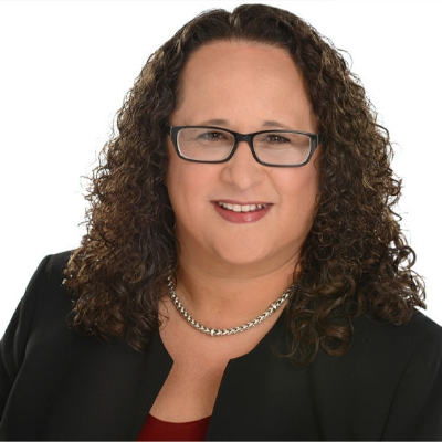 Maestro of Community Service   Myrna Soto    Corporate SVP & Global Chief Information Security Officer - Comcast   Partner  -ForgePoint Capital