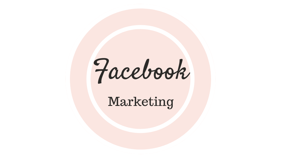 Facebook Ads, Pages and Groups! -