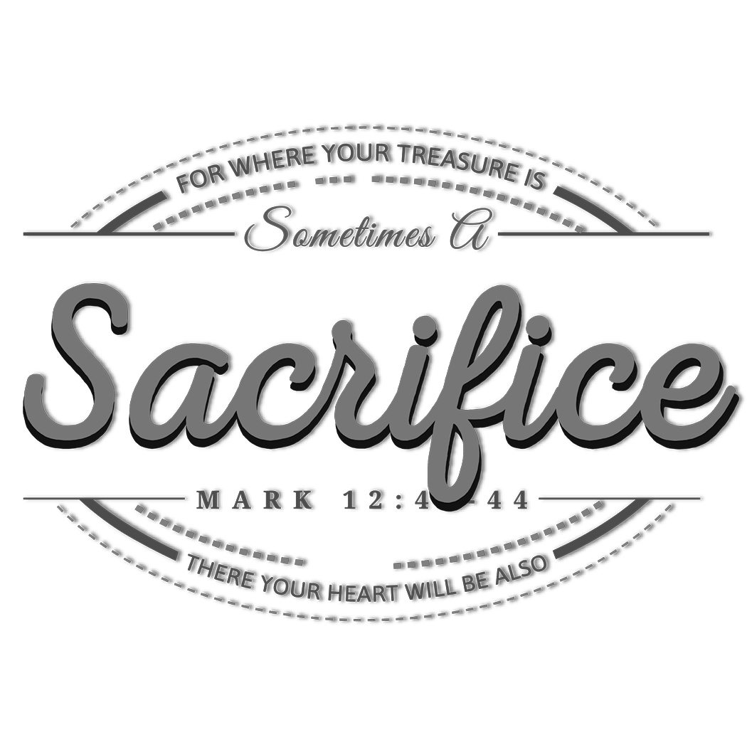 Sometimes a Sacrifice - Whether it's sending a college student across the world, helping to prevent domestic sex-trafficking in Knoxville, or even supplying Bibles to high school students at Central High School, this giving is an invitation to be a part of something wonderful. We say Sometimes a Sacrifice because these opportunities come from time-to-time and go beyond our normal tithing.