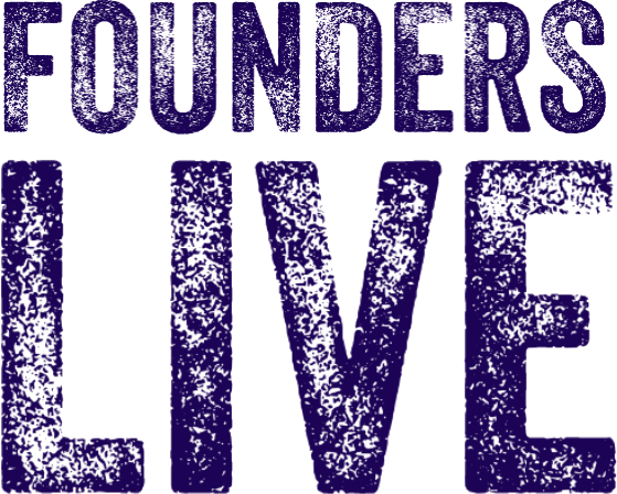 Founders Live - Marketing