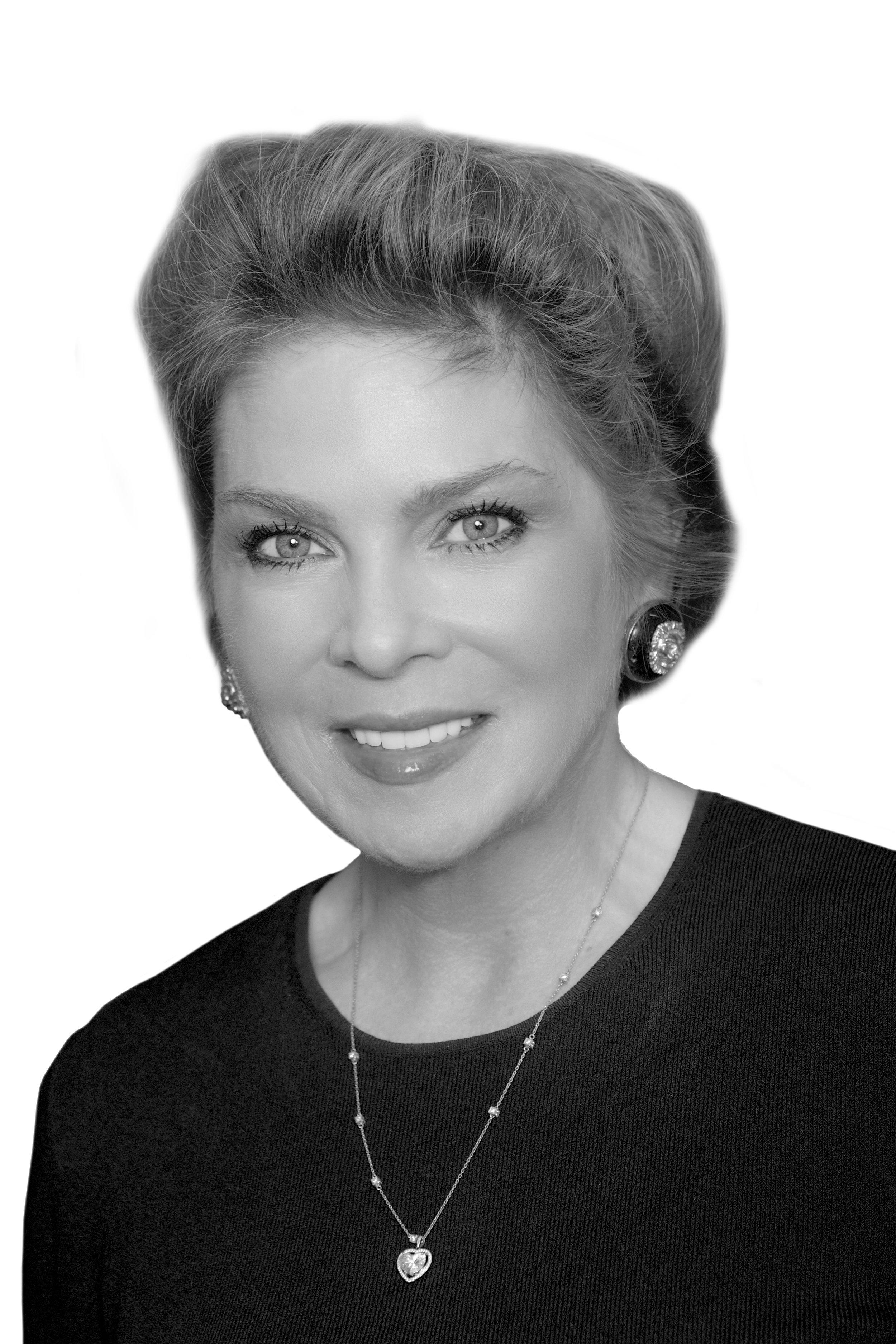 Gail Fischer - B&W.jpg