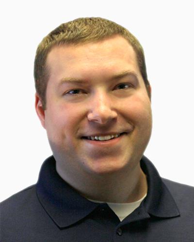 Trenton Fischer - Software Developer | Technologytfisher@fischercompany.com972.980.6196