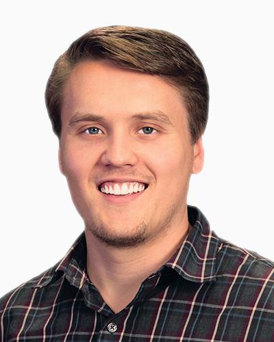 Chris Sjostrom - Client Engagement Analyst | Technologycsjostrom@fischercompany.com972.980.6195