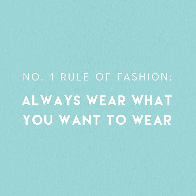 Great style comes from being confident. Being confident comes from doing what you like!⠀ How has #fearless helped you wear what you want?⠀ •⠀ •⠀ •⠀ #style #confidence #empoweringquotes #whatyouwear #mylook #mystyle #forme #selflove #uniquelyyou #beyourself #beyourselfquotes #stylequotes #fashionquotes #behappy #you #fashionrules