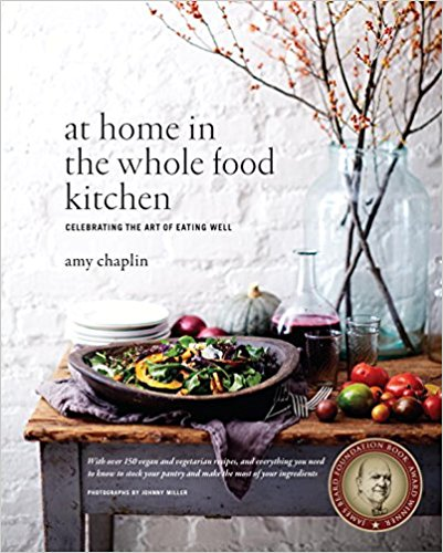 At Home In The Whole Food Kitchen