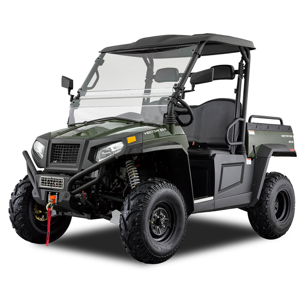 Utility Vehicles — vectorutv