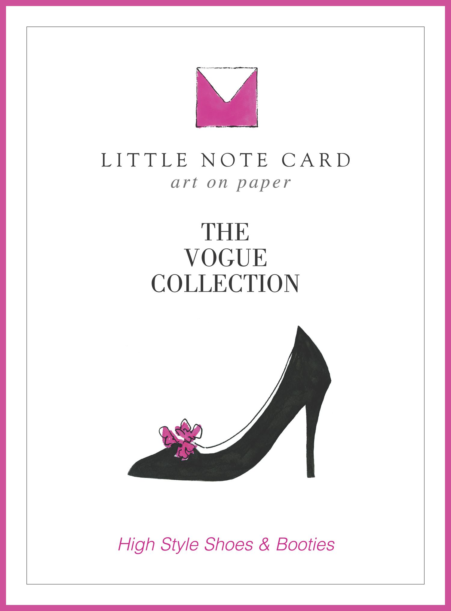 LittleNoteCard_VogueCollection_Signage