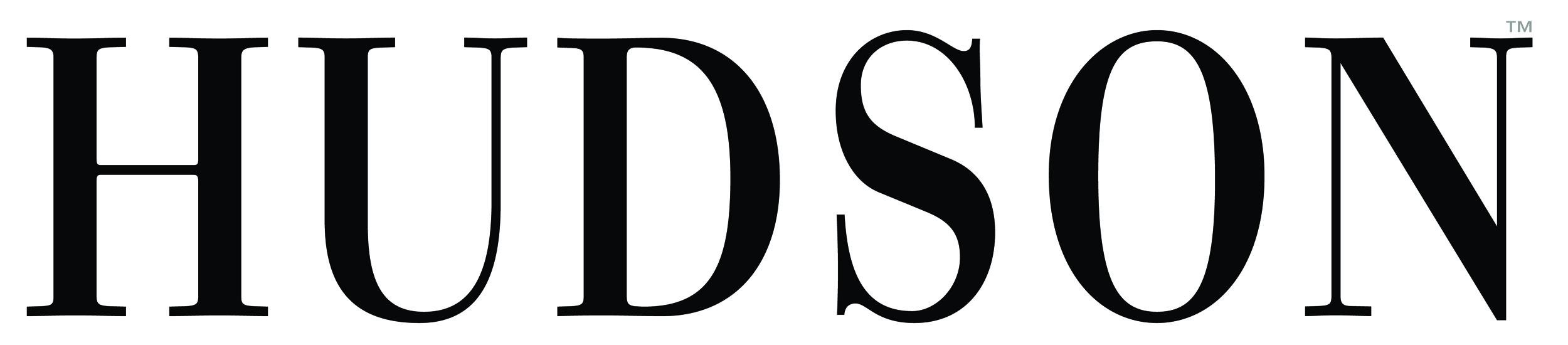 HudsonLogo_EditorialDesign
