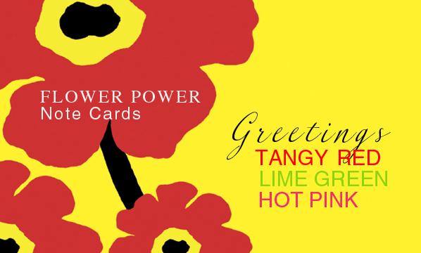LittleNoteCard_FlowerPower_NoteCards