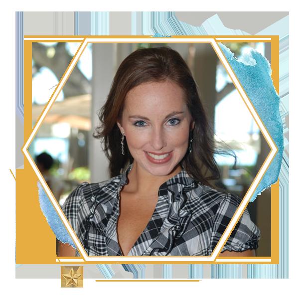 Camilla testimonial | Start Living Your Way by Joanna Echols