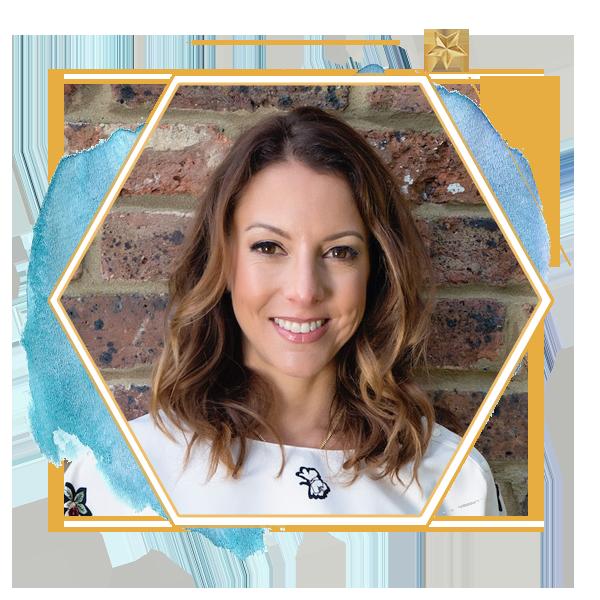 Gillian testimonial | Start Living Your Way by Joanna Echols