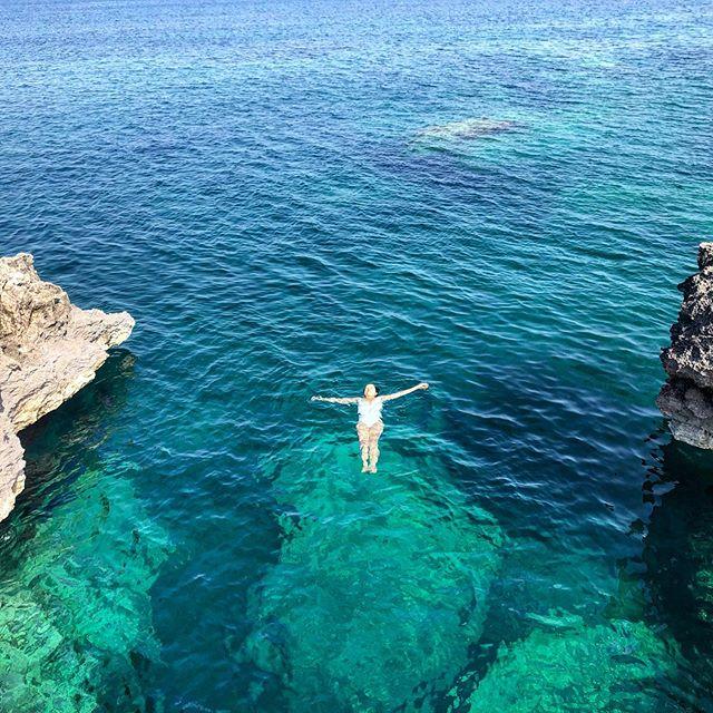 Heaven . . . #sicily #ognina #asparano #honeymoon #minkstolemyhartmann