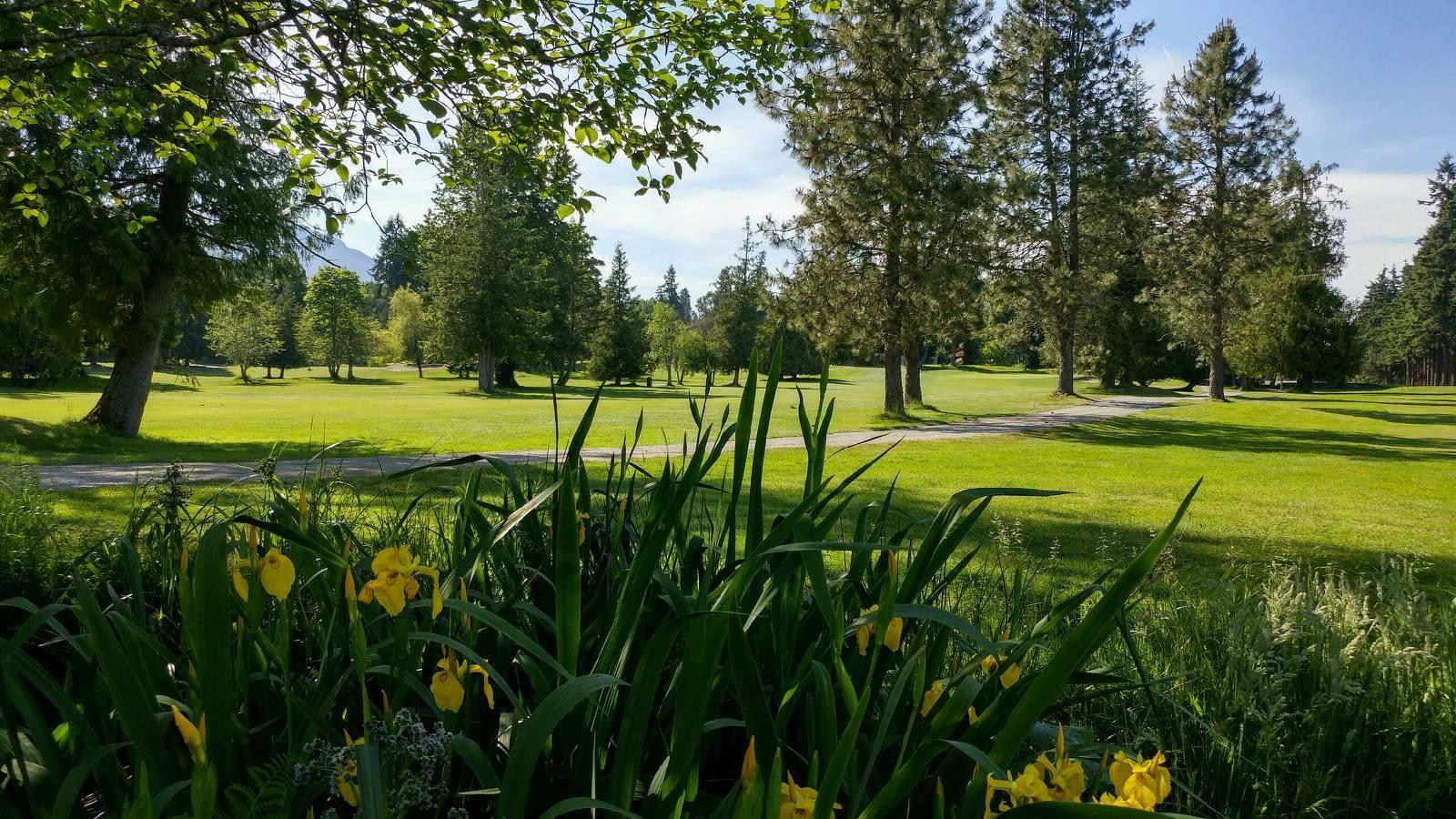 Mount Brenton Gold Course