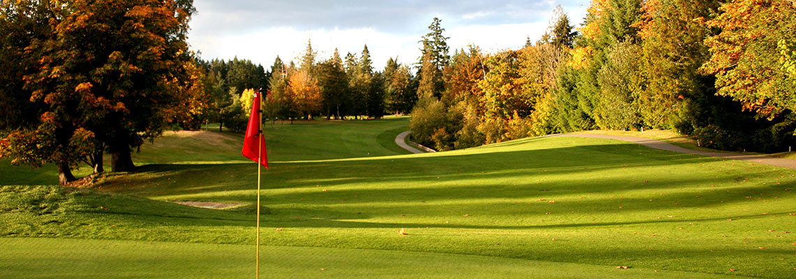 Cowichan Country and Golf