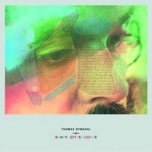 3 utwory - 1. Thomas Dybdahl -
