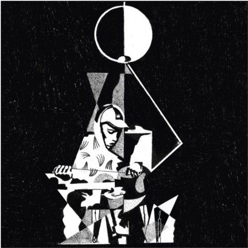 3 utwory: - 1. King Krule -