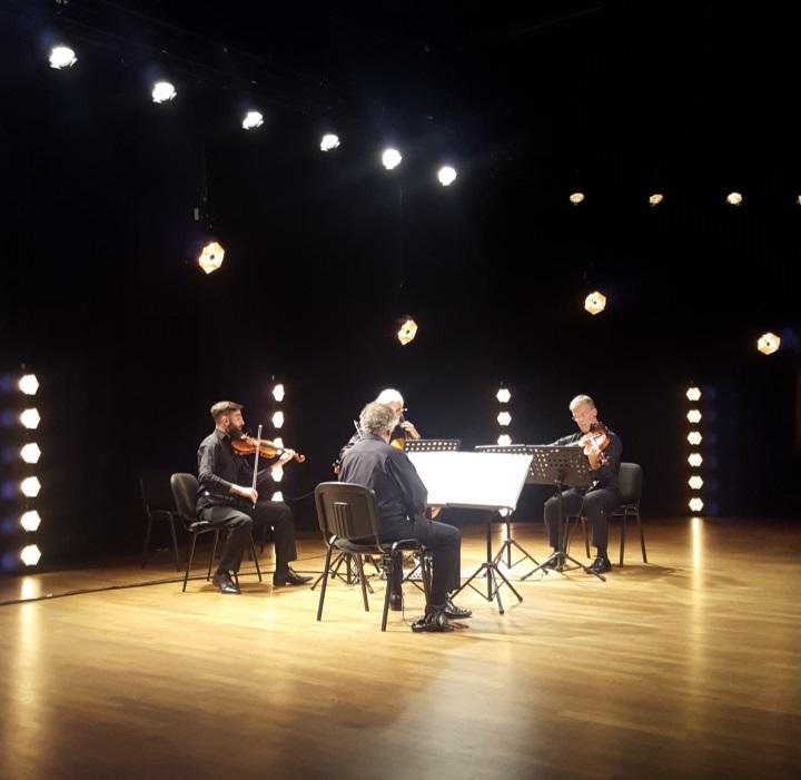 Arditti Quartett