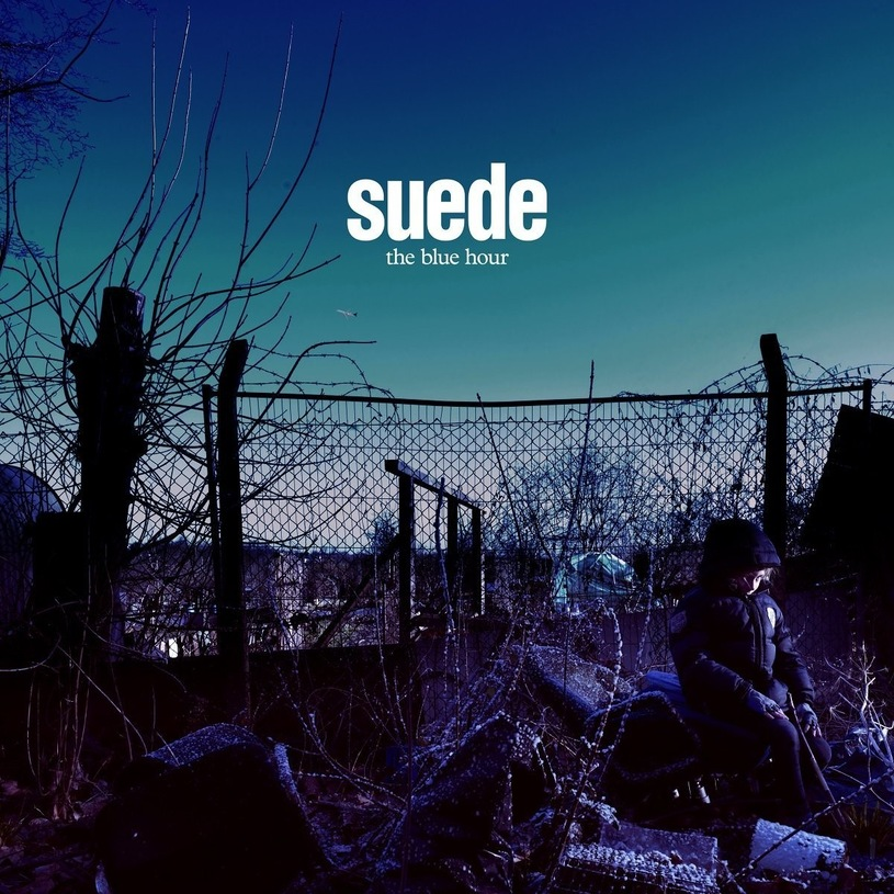 """3 utwory: - 1. Suede - """"As One""""2. Suede - """"Cold Hands""""3. Suede - """"Don't Be Afraid if Nobody Loves You"""""""