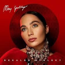 "3 utwory: - 1. Mery Spolsky - ""Sorry from the Mountain""2. Mery Spolsky - ""Cieliste rajstopy""3. Mery Spolsky - ""Mazowiecka kiecka"""