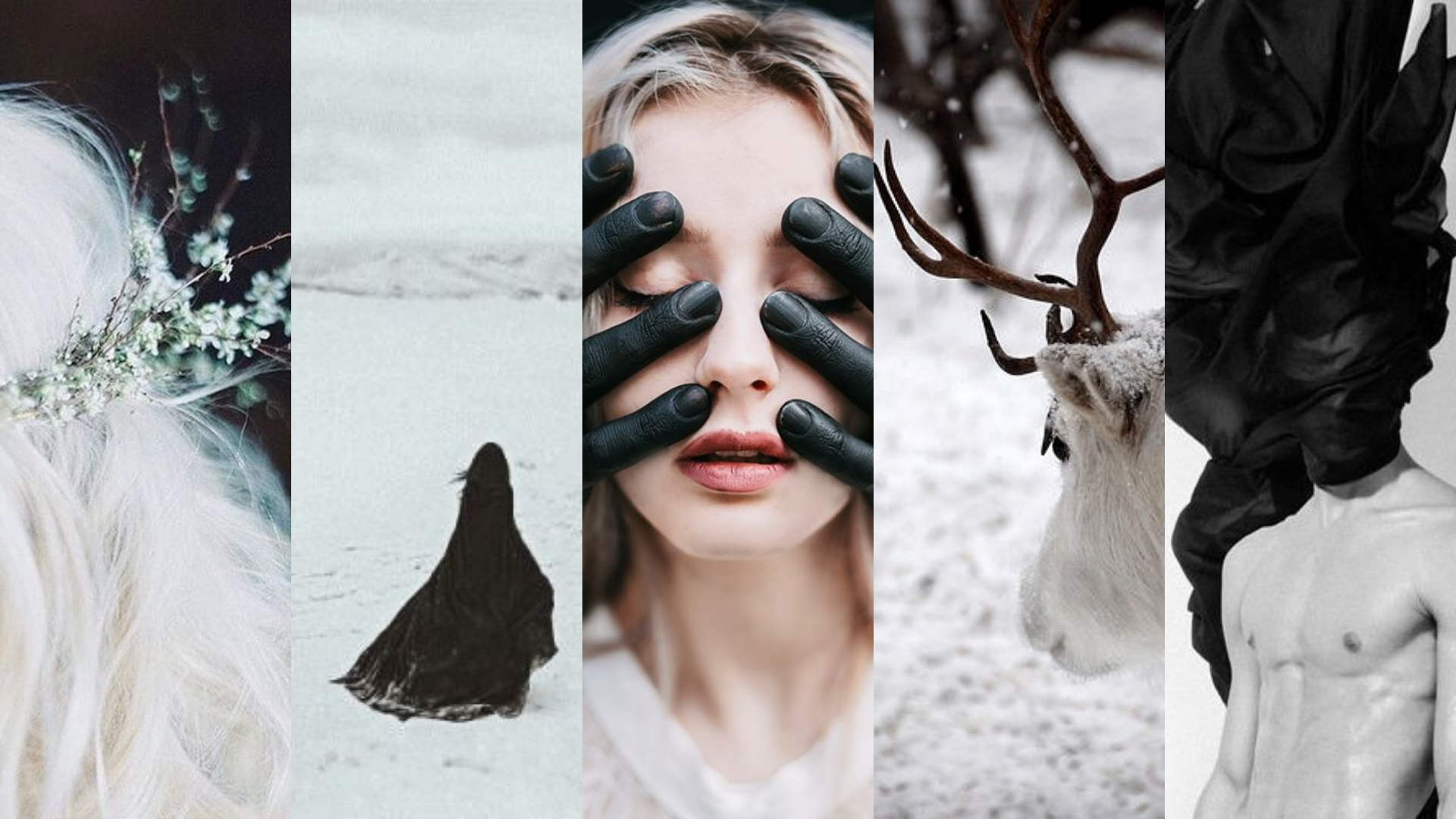 Shadow and Bone Book Aesthetic
