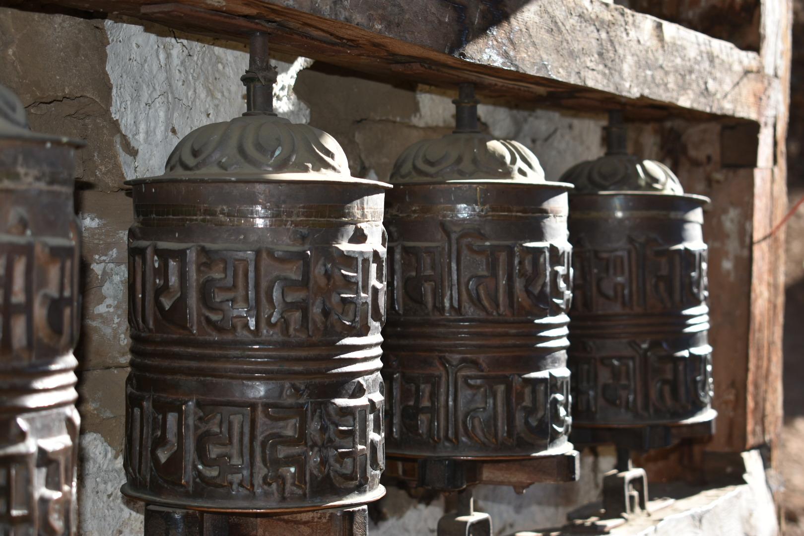 Original Photography: Annapurna Trek, Nepal