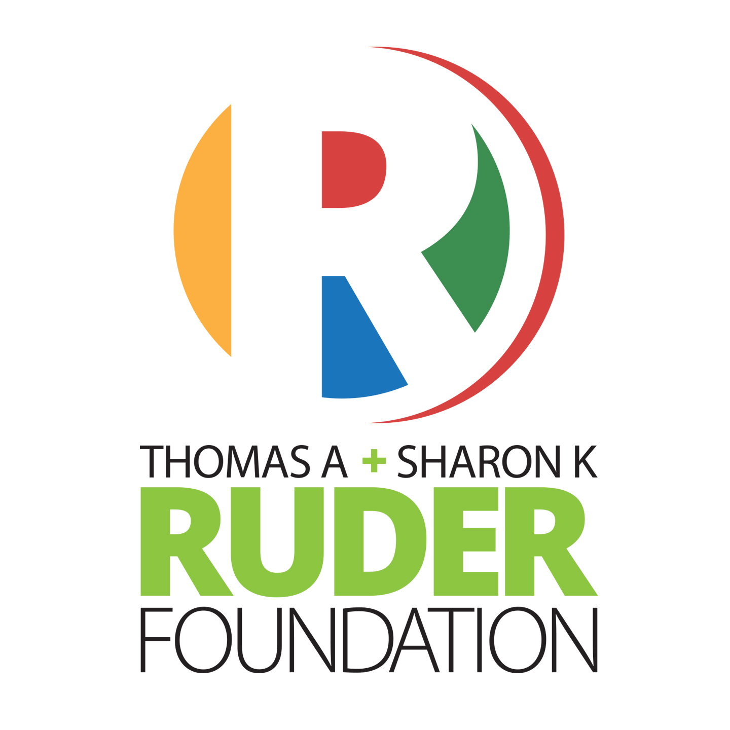 The Thomas A. & Sharon K. Ruder foundation partners with Ark to keep children safe and give families support to reach their goals with a shared desire to creating a vibrant, healthy community!