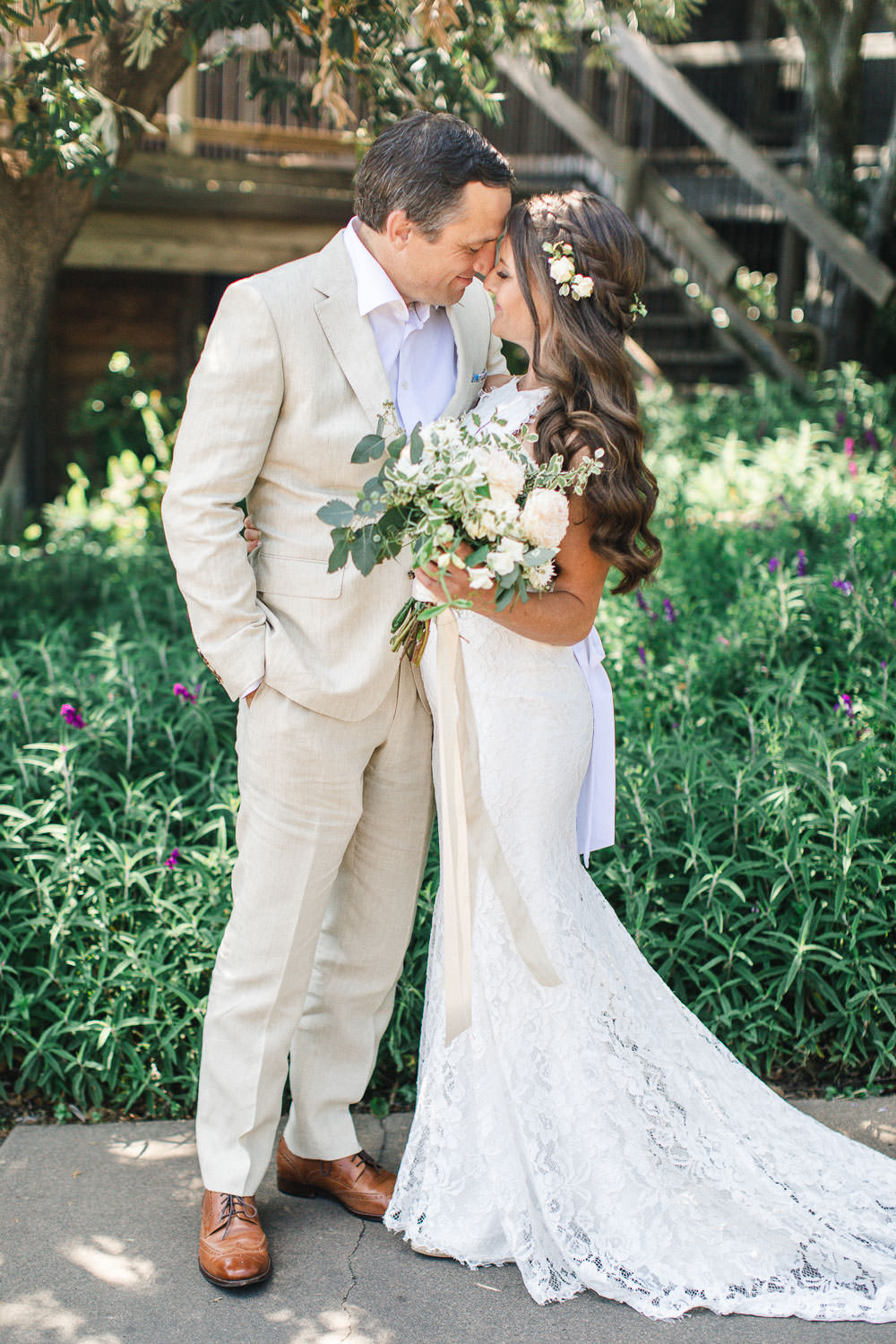 Intimate Big Sur Elopement -