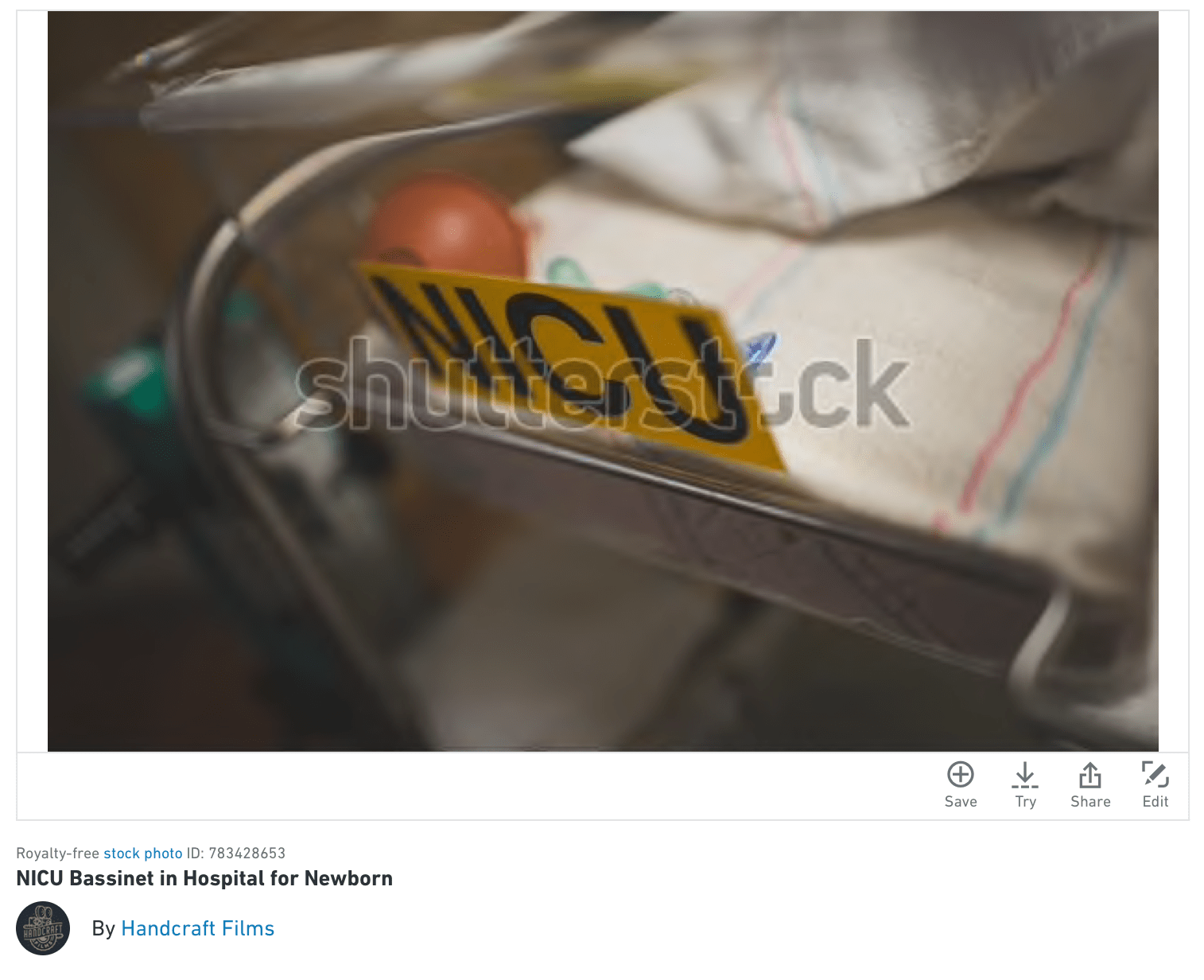 top selling stock image