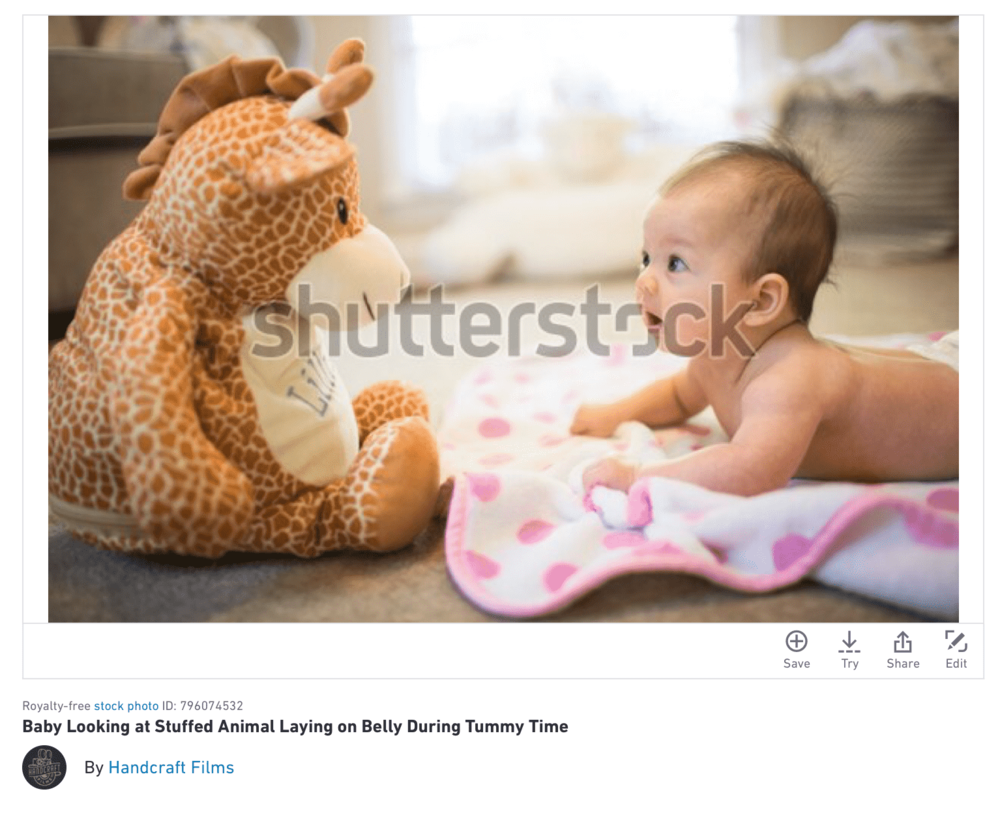 best selling stock image