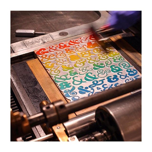 🏳️‍🌈 C&S is proud to partner with @hornallanderson to celebrate #pride. Stop by any C&S store the week of June 17th to pick up one of these beautiful, exclusive, and free letterpress posters! 🏳️‍🌈 . . #shopconeandsteiner #seattle #capitolhill #pioneersquare #downtown #shoplocal #shopsmall #localvore #goodneighborsgoodfood #productoftheday