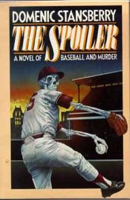 Edgar Finalist: Best First Novel