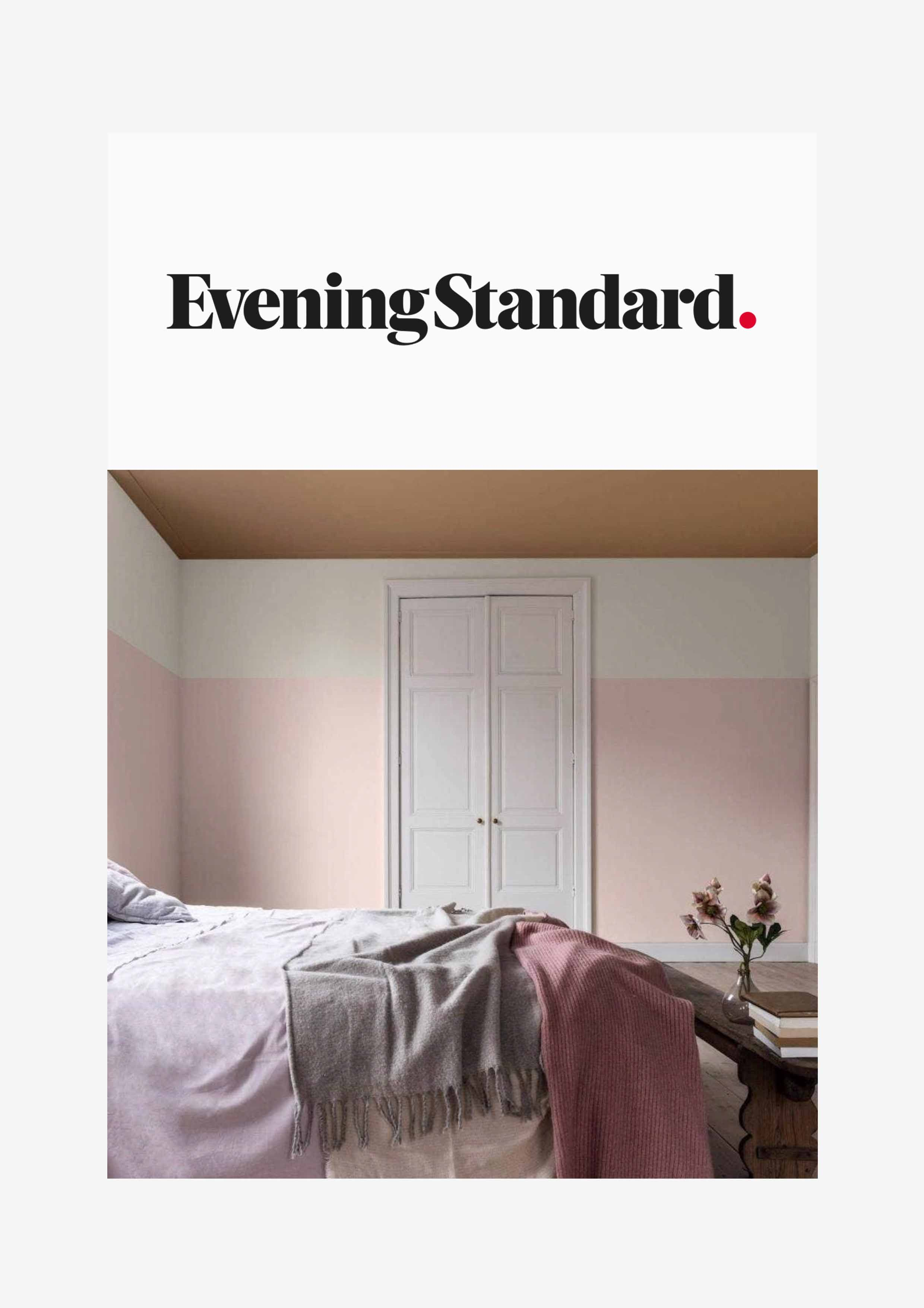 Evening Standard Boxx Creative Comments on ceilings