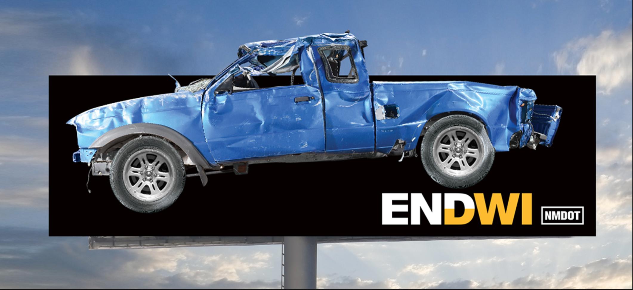 ENDWI Crash NMDOT