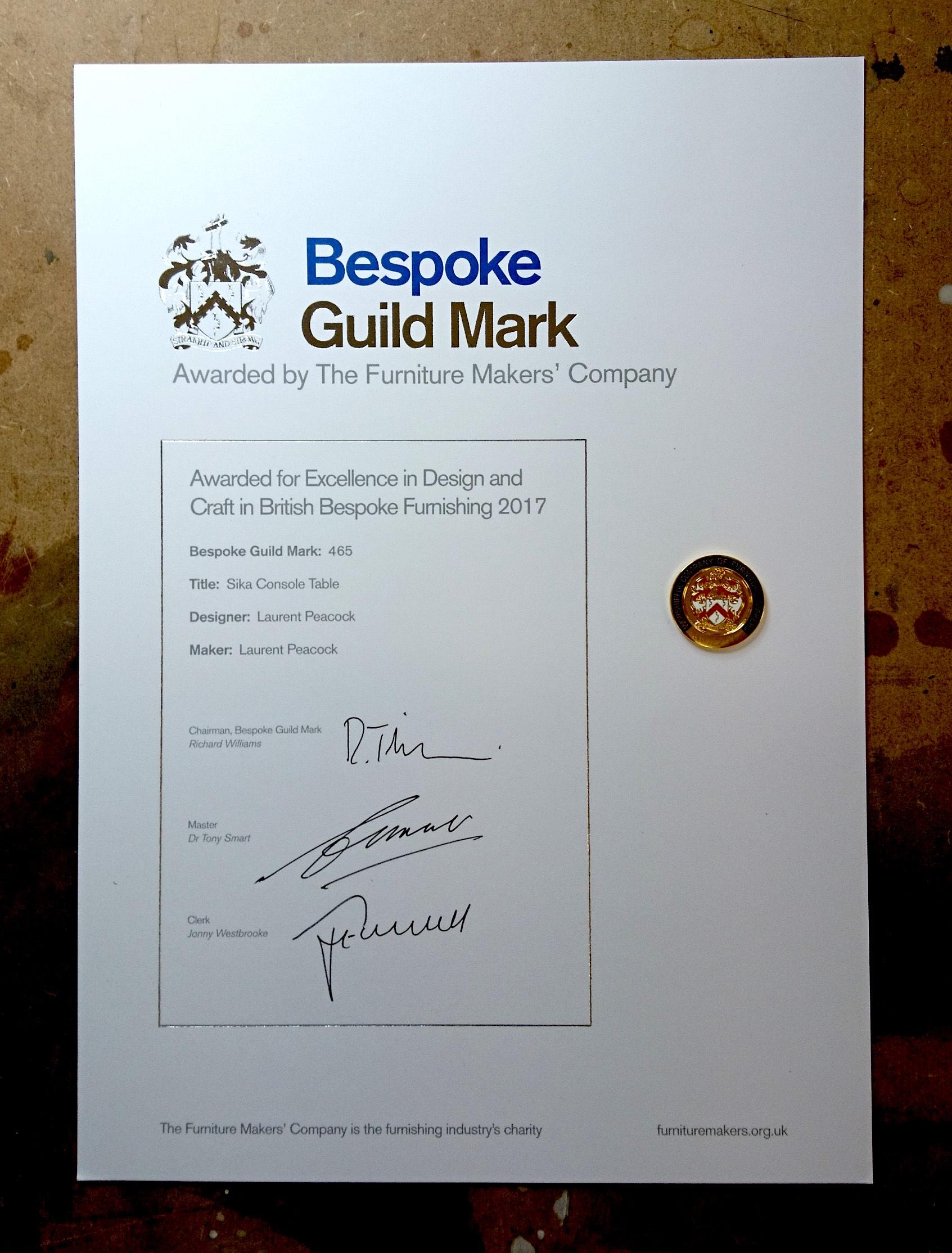 Sika Guildmark certificate pic.jpg
