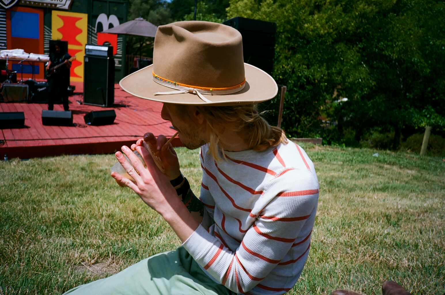 Christopher Owens: Strong