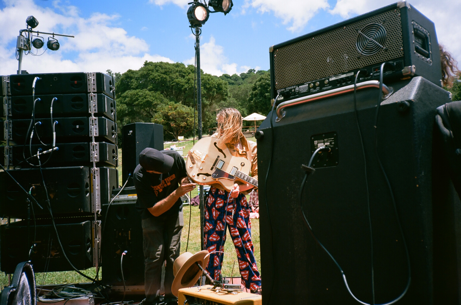 Christopher Owens: Plug In