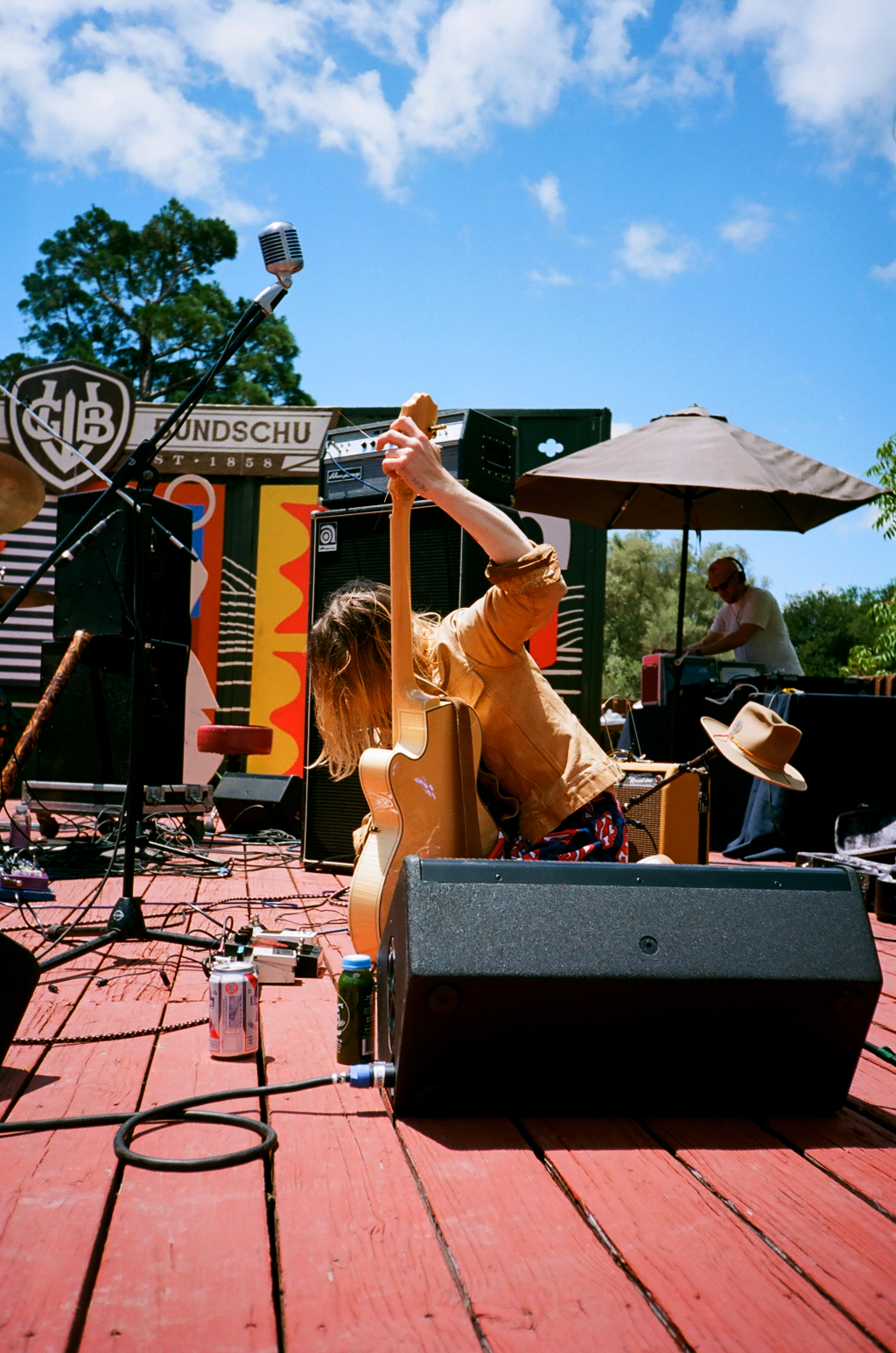 Christopher Owens: Nectar(s) Of The Gods