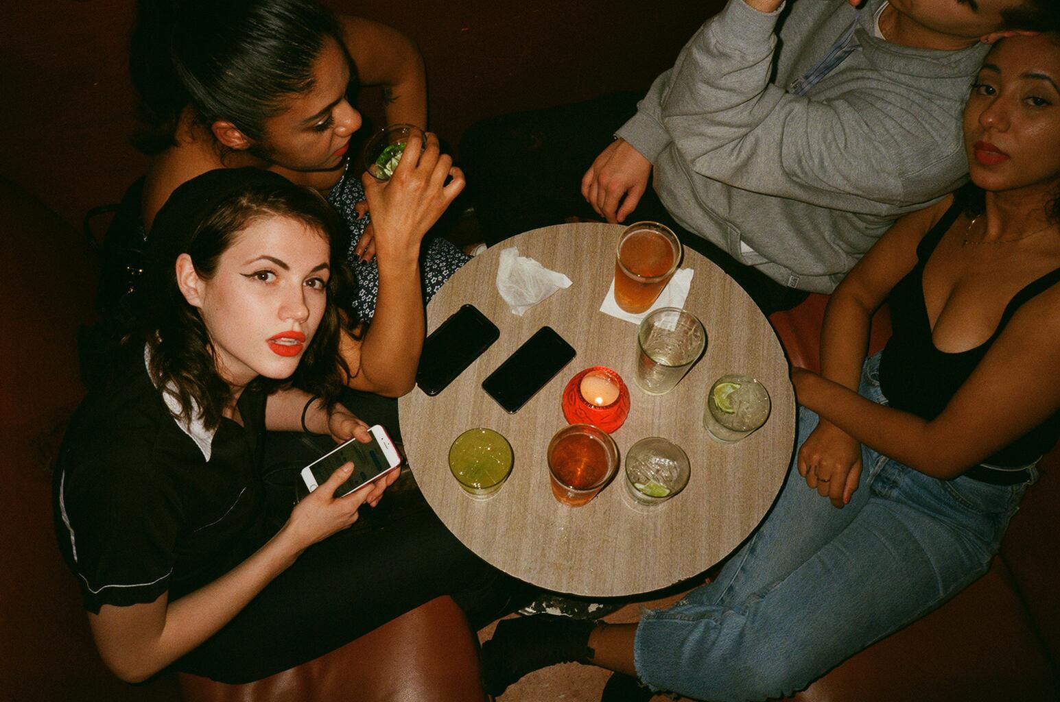 Chelan Douglas: Lipstick