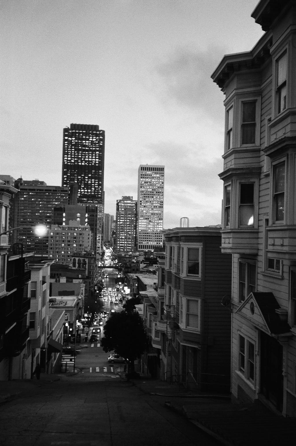 Fiend City